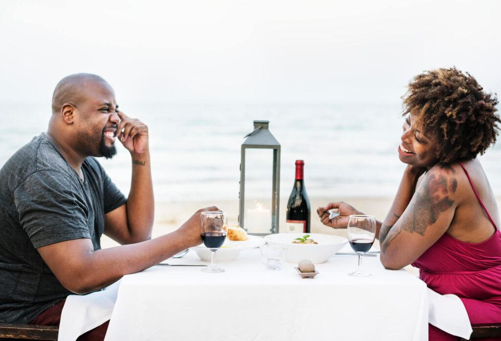 Online Dating for Black BBW