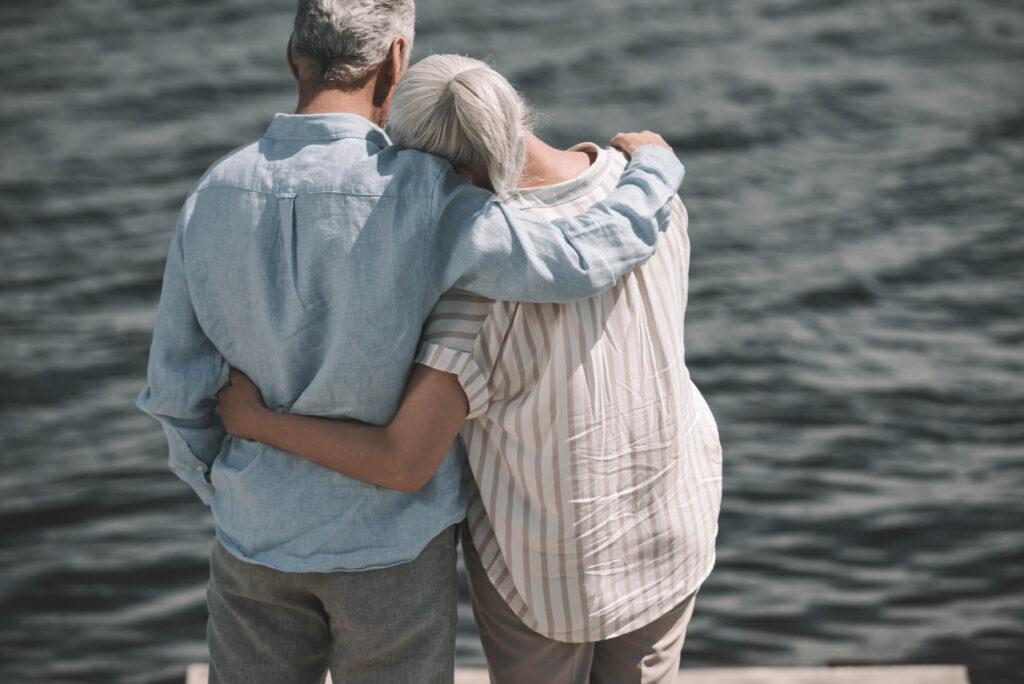 Online Dating for Seniors BBW
